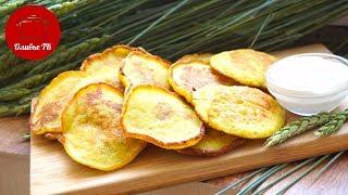 Самый вкусный рецепт! Оладьи кабачковые! Сразу делайте больше!