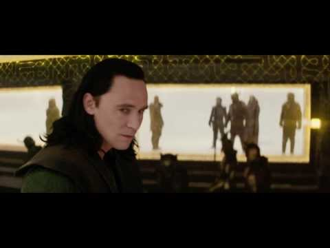 Thor: The Dark World Official Second Trailer