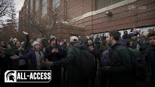 Road to the College Cup | Spartans All-Access | Michigan State Men's Soccer