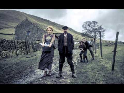 BBC The Village theme  'Harmonium'