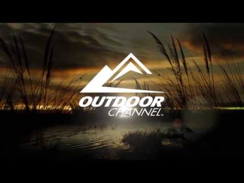 Outdoor Channel HD EMEA (Full HD) - Adverts & Continuity - June 2013
