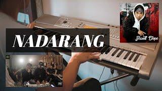 Nadarang - Piano cover - Agsunta ft. John Roa (c)Shanti Dope