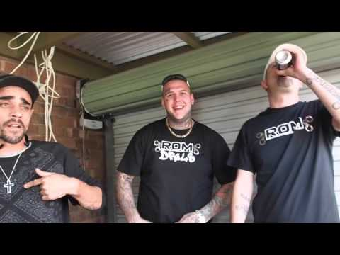 ADELAIDE HIPHOP CYPHER  CLIP