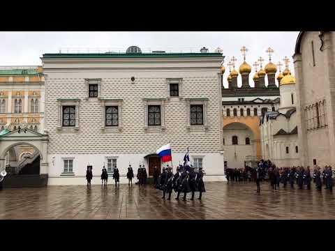 Президентский полк закрыл сезон