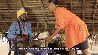 Celebuzu marriage 5 || The story is getting hotter - Holy ghost transformer is cooling down (Chief Imo Comedy)