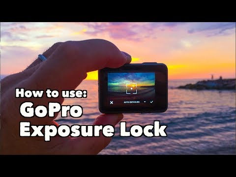 Hero5 + Hero6 Black: EXPOSURE feature - GoPro Tip #582