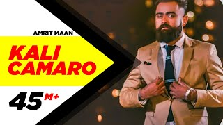 Kaali Camaro Full Amrit Maan Latest Punjabi Song 2016 Speed Records