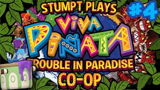 Viva Pinata: Trouble in Paradise - #4 - Got a Stew Goin
