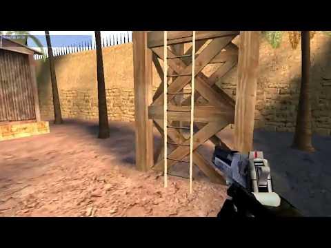 IGI 2 Mission 9 Prison Escape Hard Mode