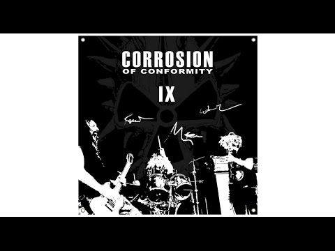 Corrosion Of Conformity - Brand New Sleep (live 1-1-2015)