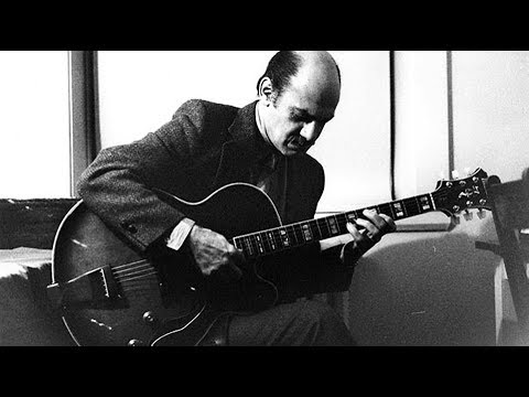 Joe Pass – Virtuoso (Full Album)