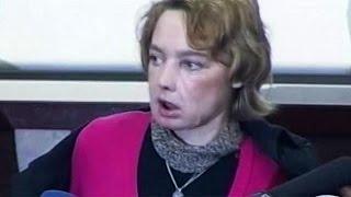 Isabelle Dinoire, la première patiente greffée du visage, est morte