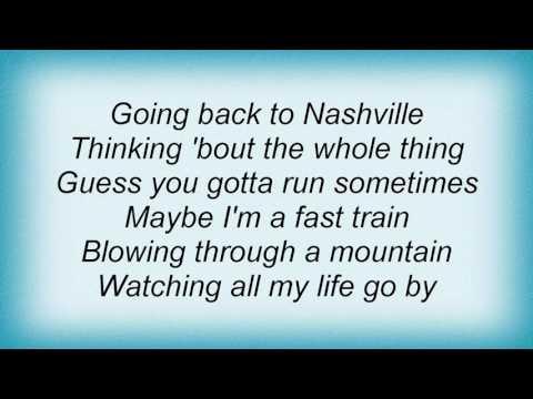 Taylor Swift - Nashville Lyrics
