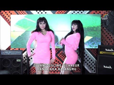Duo Serigala - Mujaer Mundur (Dangdut Karaoke)