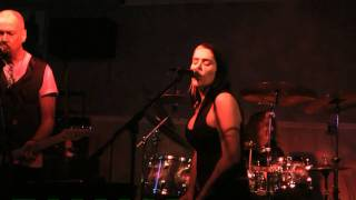Beth Hart - Get Up Stand Up (WOW!!!) - Jimmis 1-9-11