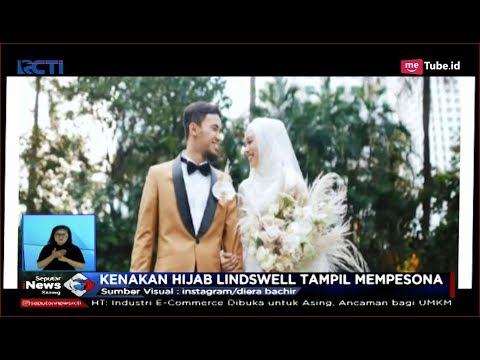 SAH! Lindswell Kwok dan Achmad Hulaefi Resmi Menyandang Status Suami Istri - SIS 10/12 Mp3