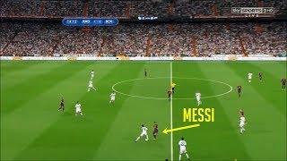 Mesut Özil Humiliates Great Players