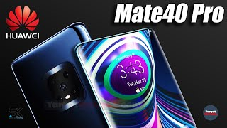 Huawei Mate 40 Pro (2020) Introduction!!!