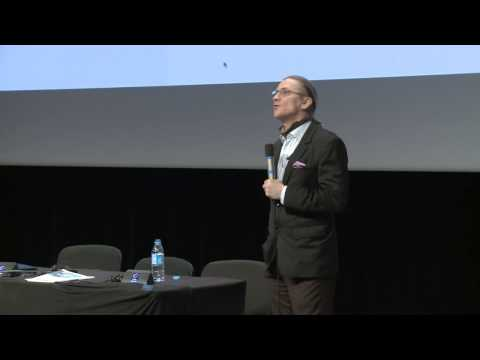Mikko Hypponen on Changing Cyber Threats at Le FIC 2017 -- The International Cybersecurity Forum