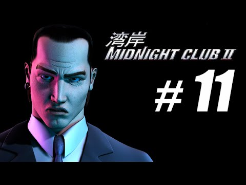 Midnight Club II Walkthrough Part 11: Primo