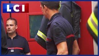 Les pompiers en grève tout l'été