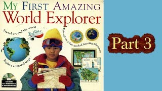 Whoa, I Remember: My First Amazing World Explorer 2.0: Part 3