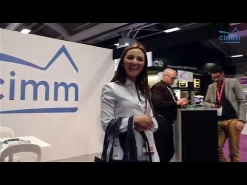 Cimm immobilier au salon de la franchise 2017 paris for Salon de la franchise paris 2017