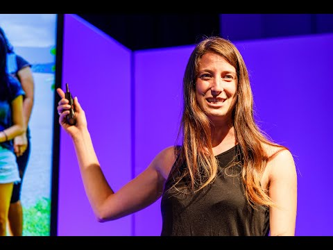 How to Build a Global Community When You're all Alone and Have (Almost) No Money   Rachel Eilbott