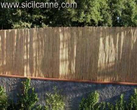 Steccato Giardino Plastica : Recinzione villetta con giardino youtube