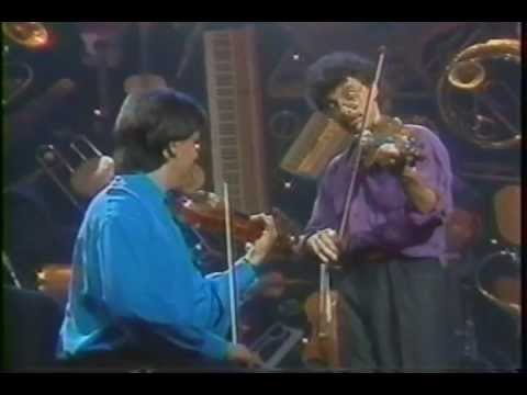 A Night In Tunisia - Turtle Island String Quartet