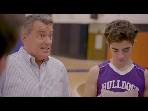 #StaySafeSide: Michael's Basketball Team Learns Seizure First Aid