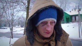 """""""Specialus tyrimas"""": Ką reiškia būti benamiu žiema, kai lauke speigas?"""