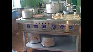 Прокуратура проверила организацию питания детей-инвалидов в школах Самарской области