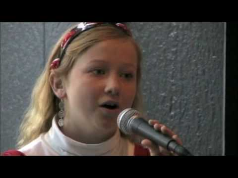 Besto's Best Singer Search 2008 - Ogden, Utah