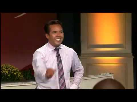 Shake It Off   Rev Samuel Rodriguez