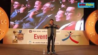 Super Nepali Comedy of Sailendra Simkhada // हाँसेको हाँसेई गराउने कमेडी