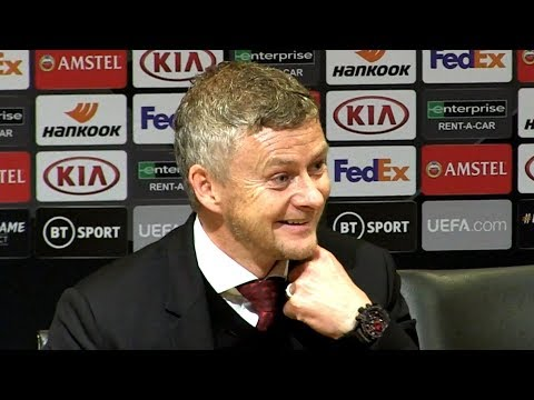 Man Utd Ole Gunnar Solskjaer FULL Pre-Match Press Conference - Man Utd v Brighton - Premier League