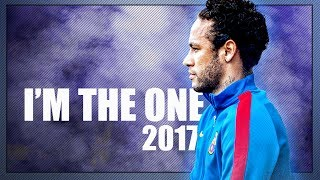 Neymar Junior - I'm The One • Skills & Goals | 2017 HD