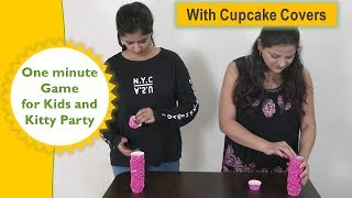 Party game for kids party and kitty party   Womens Day special