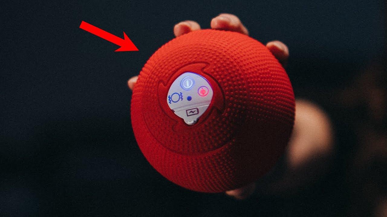 Best Massage Ball