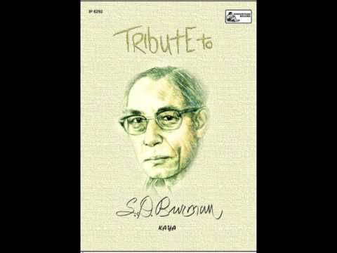''MODHU BRINDABONE'' by band ''KAYA'' album ''S D BURMAN''.