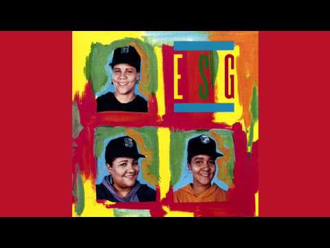 ESG [The 1991 Pow Wow Records Full Album]