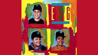 ESG [The 1991 Pow Wow Records Album]
