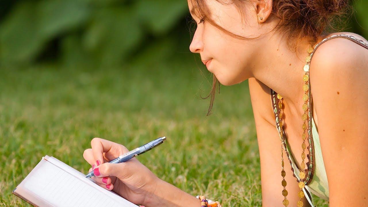 random creative writing exercises for beginners