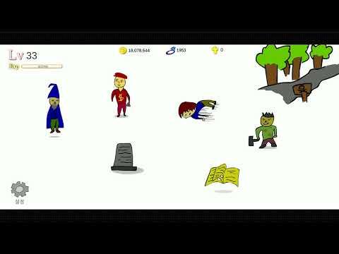 대마법사 키우기 홍보영상 :: 게볼루션