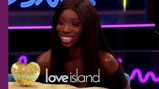 Yewande Sets the Record Straight on Danny & Arabella | Love Island Aftersun 2019