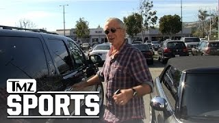 Pat Riley -- ESPN Will Regret Dissing Kobe | TMZ Sports