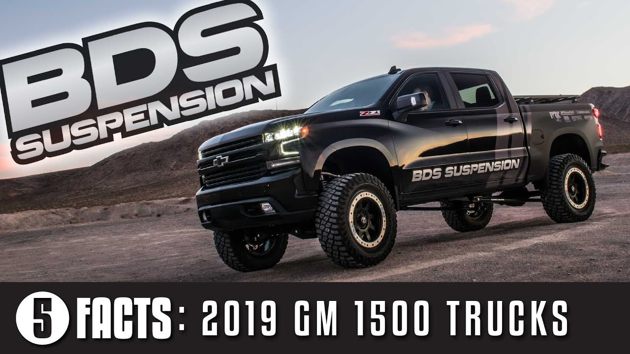 hight resolution of 2019 silverado 1500 6 lift 5 facts bds suspension