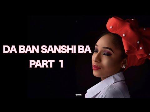 Da Ban Sanshi Ba (Part 1) Labarin Zazzafar Soyayyar Maso Wani | HausaNovels | Littafin Hausa