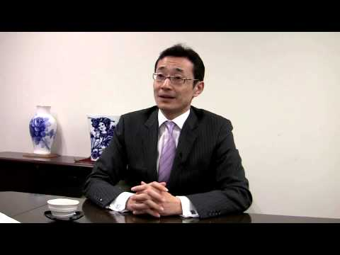 Shinichiro Shiraki: How to design investment products Japanese institutions like